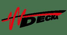 TUH Tadeusz Decka Logo
